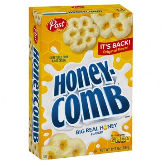 Post Cereals Honey Comb 354 g