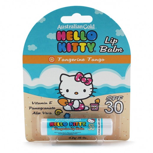 Australian Gold Hello Kitty SPF 30 Lip Balm 4.2g