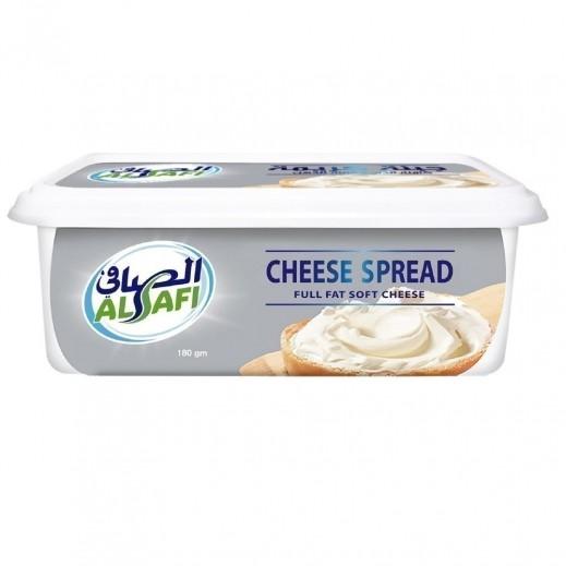 Al Safi Cream Cheese 180 g
