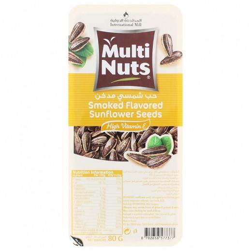 International Mill Smoked Flavored Sunflower Seeds 80 g