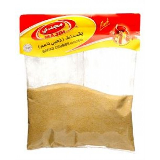 Majdi Bread Crumbs (Golden) 350g