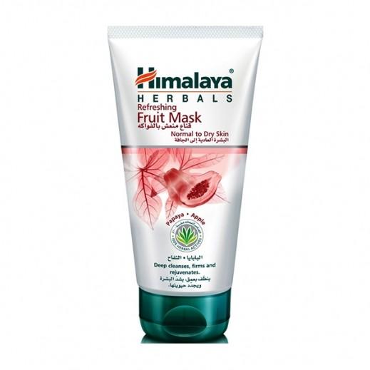 Himalaya Refreshing Fruit Face Mask 150 ml