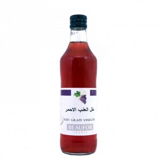 Beaufor Red Grape Vinegar 500 ml