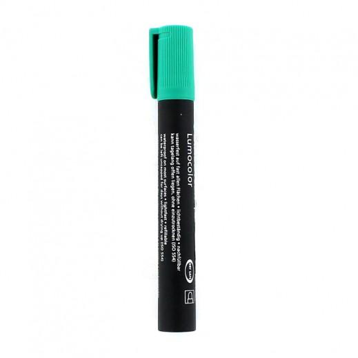 Staedtler Permanent Marker Green