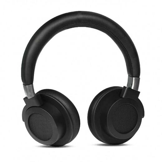 BD Wireless Headphone - Black