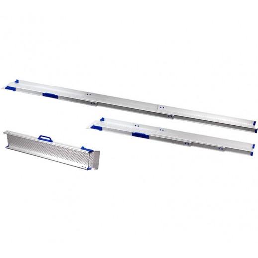 Feal Perfolight U2/3 Teleskopisk Ramp - delivered by Al Essa Company