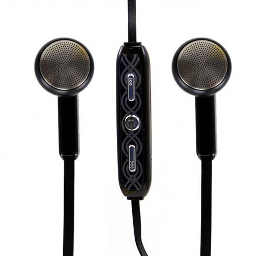 FineBlue Wireless Stereo Headset - Black