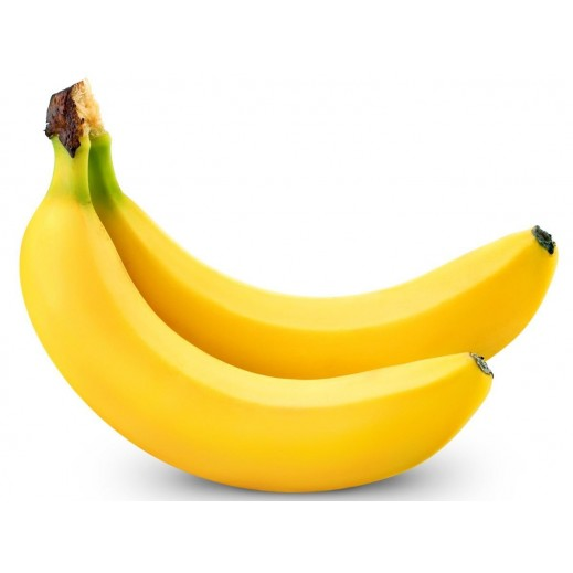 Unifruitti Bananas (Philippines) 1 kg