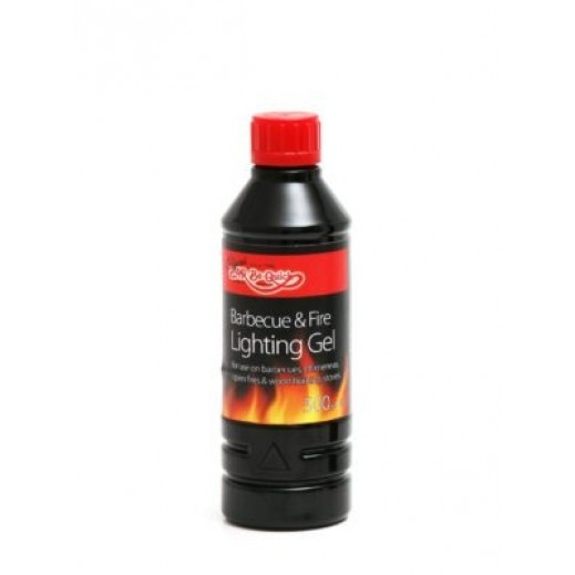 Bar-Be-Quick Barbecue Lighter Gel 1 L