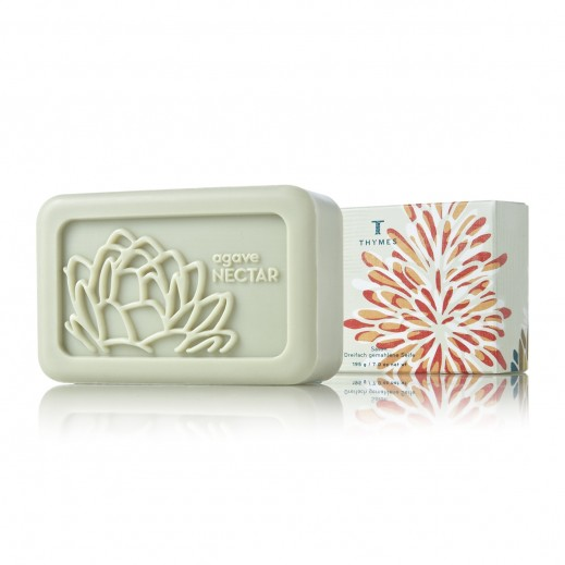 Thymes Agave Nectar Bar Soap 195 g