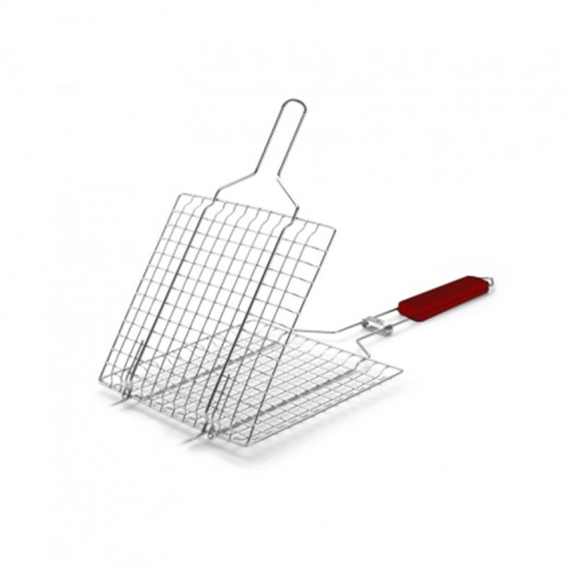 Stainless Steel Barbeque Grilling Net