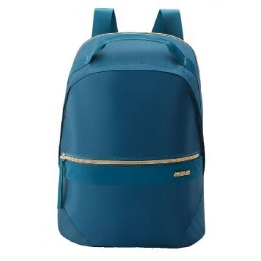 American Tourister Bella 02 Backpack Calestial Blue