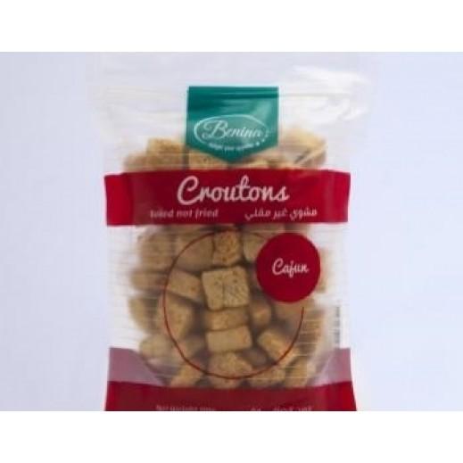 Benina Cajun Crouton 110 g