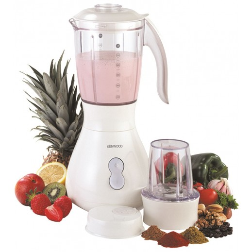 Kenwood Blender with Mill Attachment