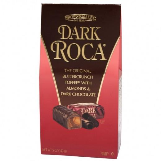Brown & Haley Dark Roca 140 g