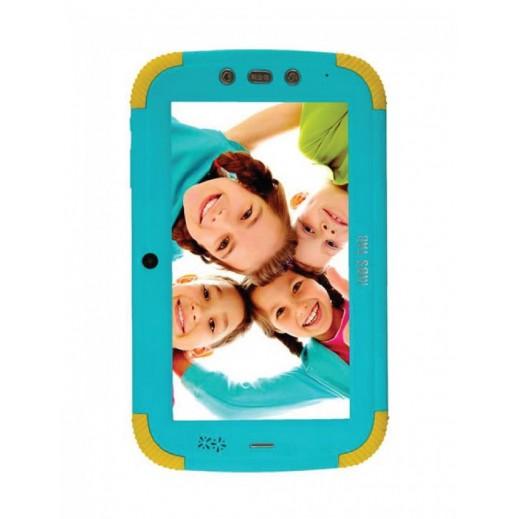 "Mark 7"" 8GB Kids Tablet - Skyblue"