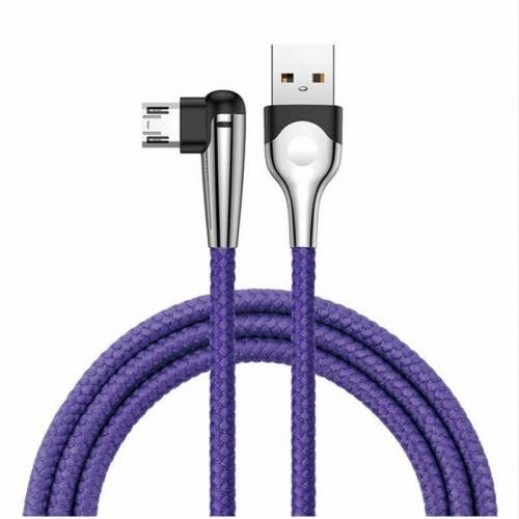 Baseus Mobile game Micro USB Cable 2m 1.5A - Blue