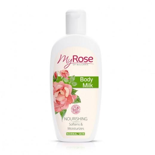 My Rose Nourishing Body Milk 250 ml