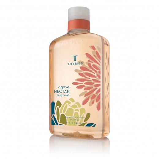 Thymes Agave Nectar Body Wash 270 ml
