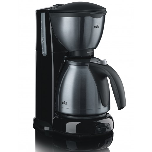 Braun Coffee Maker Warranty