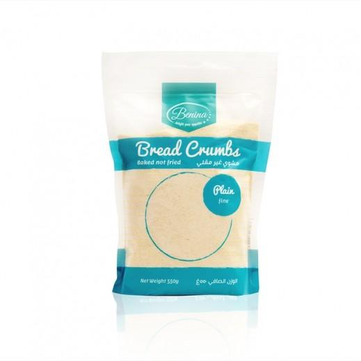 Benina Fine Bread Crumbs 550 g