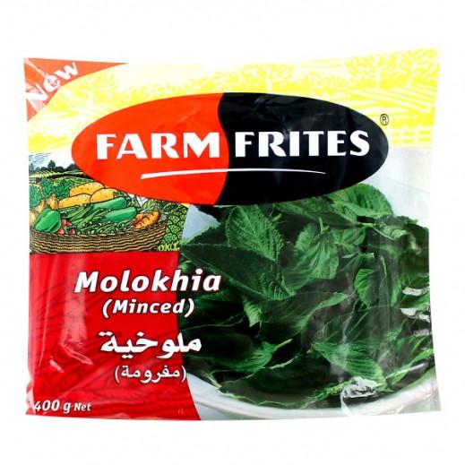 Farm Frites Frozen Molokhia 400 g