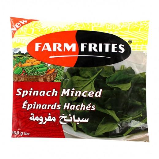 Farm Frites Frozen Spinach 400g