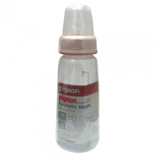 Pigeon Plastic Bottle SN 200ml Bpa Free