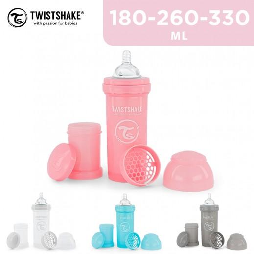Twistshake Anti Colic Baby Bottle (0+ Months)