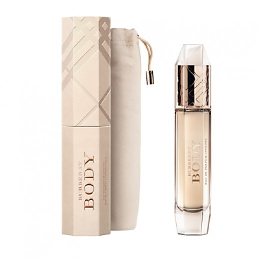 Burberry Body Intense For Her EDP 85 ml