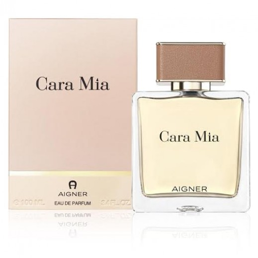 Aigner Cara Mia For Her By Etienne Aigner EDP 100 ml