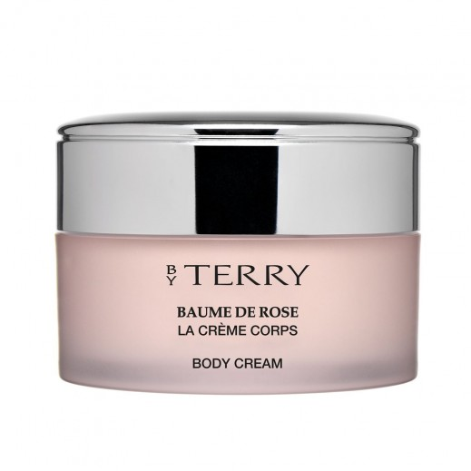 By Terry Baume De Rose Body Cream 200 g - delivered by Beidoun
