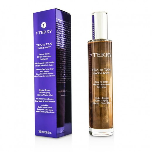 By Terry Tea To Tan Face & Body Hydra Bronze Shaker Spray 100 ml - delivered by Beidoun Within 2 Working Days