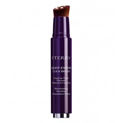 By Terry Light Expert Click Brush Foundation Golden Sand - delivered by Beidoun after 4 Working Days
