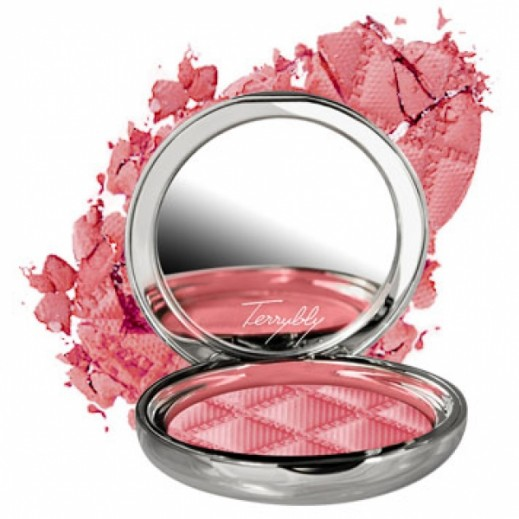By Terry Terrybly Densiliss Blush 5 Sexy Pink - delivered by Beidoun