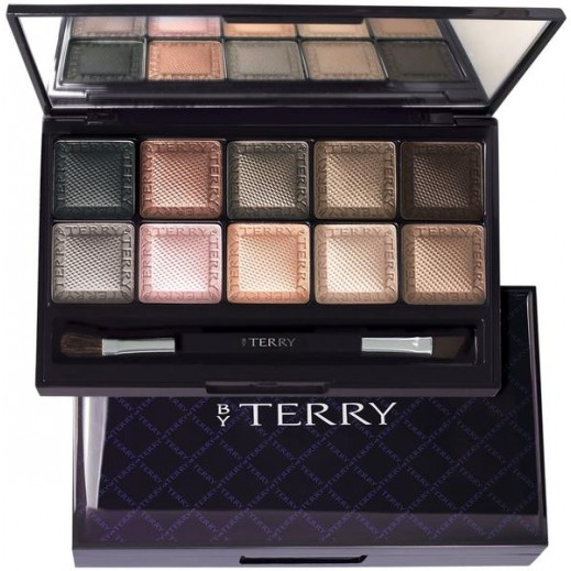 By Terry Eye Designer Palette Smoky Nude - delivered by Beidoun