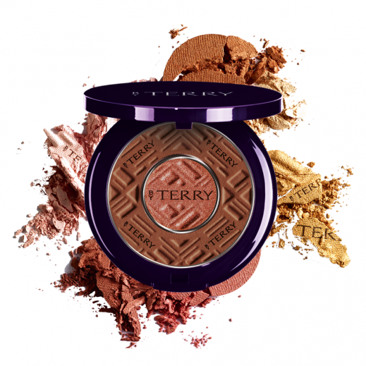 By Terry Compact Expert Dual Powder 5 g 8 Mocha Fizz - delivered by Beidoun