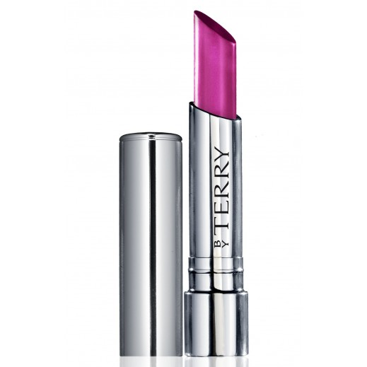 By Terry Hyaluronic Sheer Rouge Lipstick 5 Dragon Pink - delivered by Beidoun