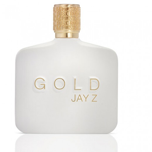 Jessica Simpson Gold Jay Z For Him EDT 90 ml - delivered by Beidoun
