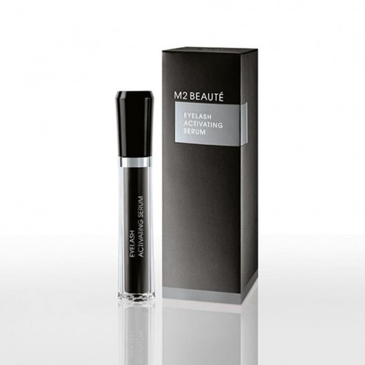 M2 Beaute Eyelash Activating Serum - delivered by Beidoun