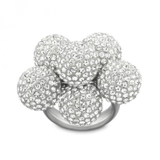 Lola & Grace Sparkle Opulent Ring Medium Size 55 - delivered by Beidoun Within 2 Working Days