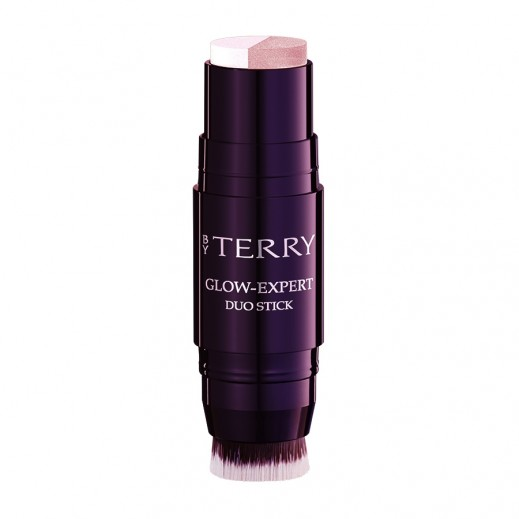 By Terry Cream Melba Glow Expert Duo Stick Bronzer & Highlighter - delivered by Beidoun