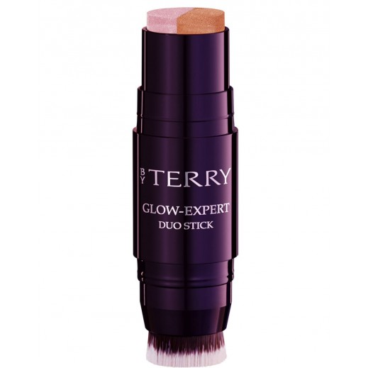 By Terry Beach Glow Glow Expert Duo Stick Bronzer & Highlighter - delivered by Beidoun