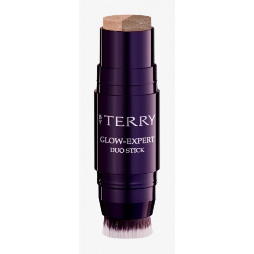 By Terry Copper Coffee Glow Expert Duo Stick Bronzer & Highlighter - delivered by Beidoun