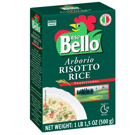 Riso Gallo Abrorio Rice 500 g