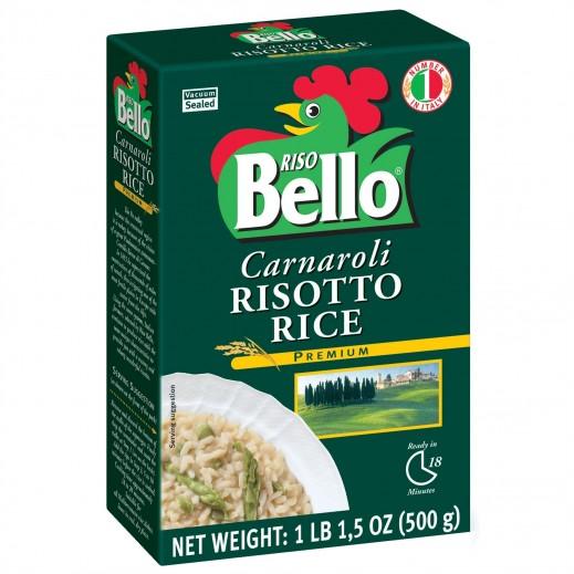 Rizo Gallo Risotto Carnaroli Rice 500 g