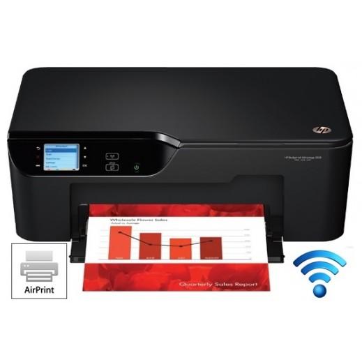 hp printer for macbook air