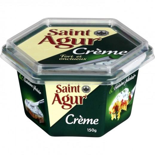 Bongrain Saint Agur Creme De Cheese 150 g