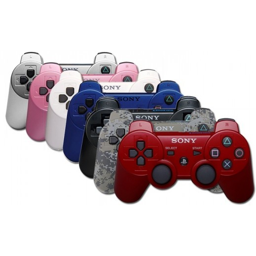 Sony DUALSHOCK®3 Wireless Controller