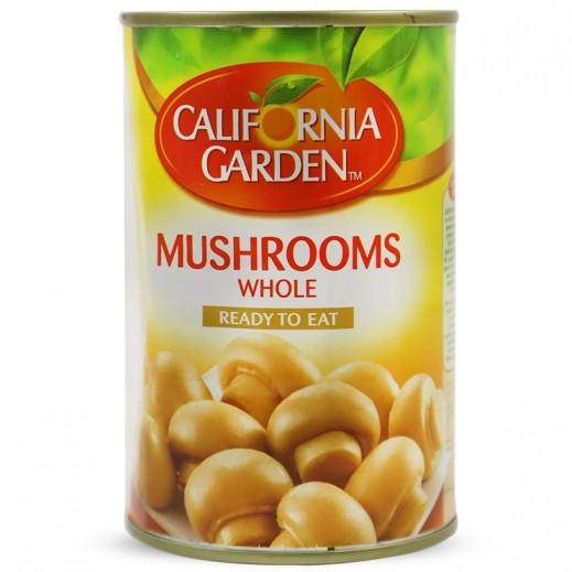 California Garden Whole Mushroom 425 g